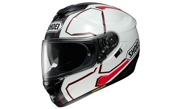 Shoei GT-Air Pendulum
