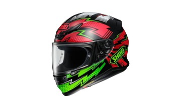Caschi Caschi integrali Shoei NXR Variable